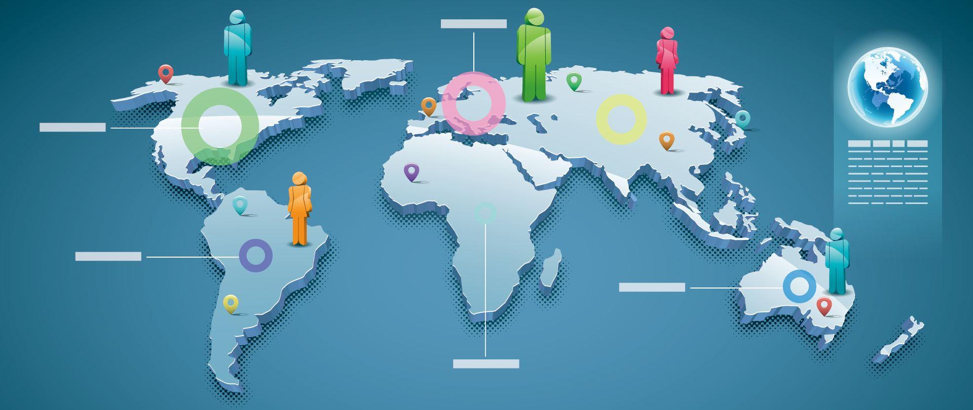 让互联网更好造福国家和人民