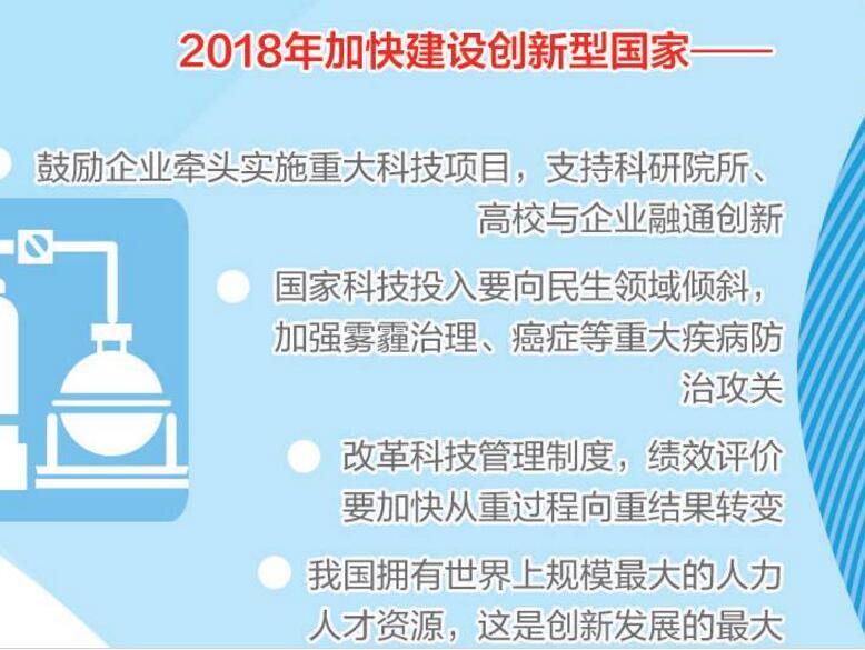 """代表委员热议创新驱动:跑出中国创新""""加速度"""""""