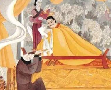 """汉文帝时为纪念""""平吕""""而设"""