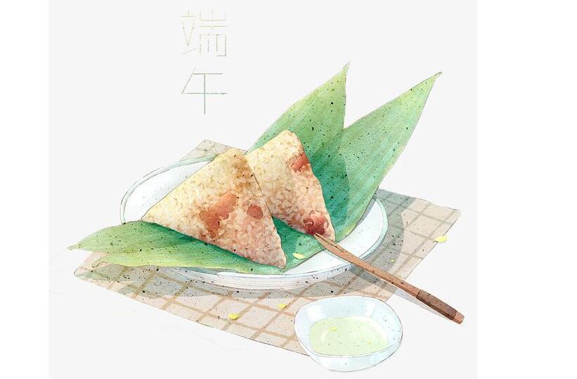 吃粽子是为纪念屈原吗?